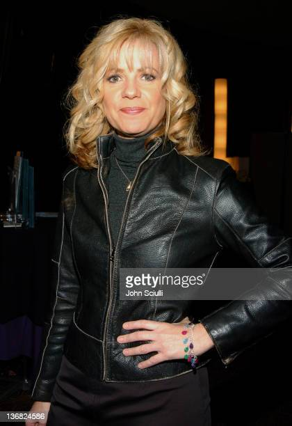 Bonnie Hunt during Bravo's Celebrity Poker Showdown Talent Gift Lounge Produced by On 3 Productions at The Palms Hotel and Casino in Las Vegas Nevada...