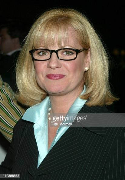 "Bonnie Hunt during ""Red Dragon"" New York City Premiere at ..."