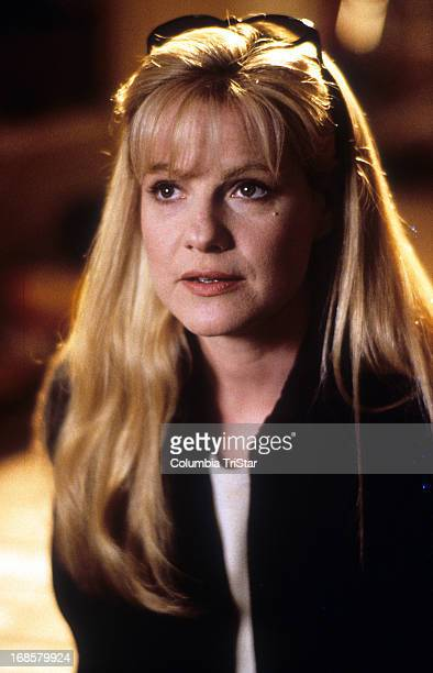 Bonnie Hunt in a scene from the film 'Jerry Maguire' 1996