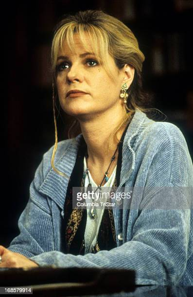 Bonnie Hunt in a scene from the film 'Jumanji' 1995