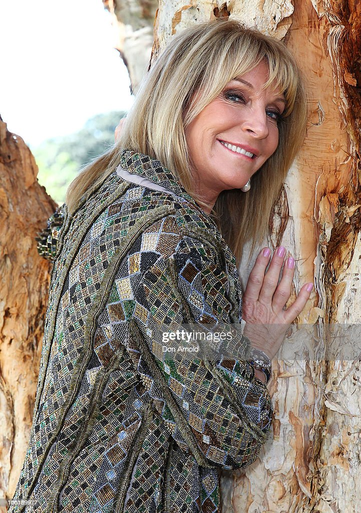Bonnie Lythgow attends the Camilla show during Mercedes-Benz Fashion Week Australia Spring/Summer 2013/14 at Centennial Park on April 10, 2013 in Sydney, Australia.