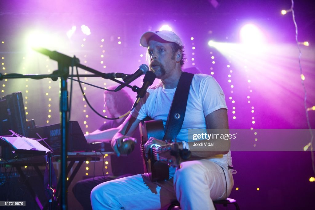 Bonnie 'Prince' Billy & Bitchin Bajas Perform in Concert in Barcelona