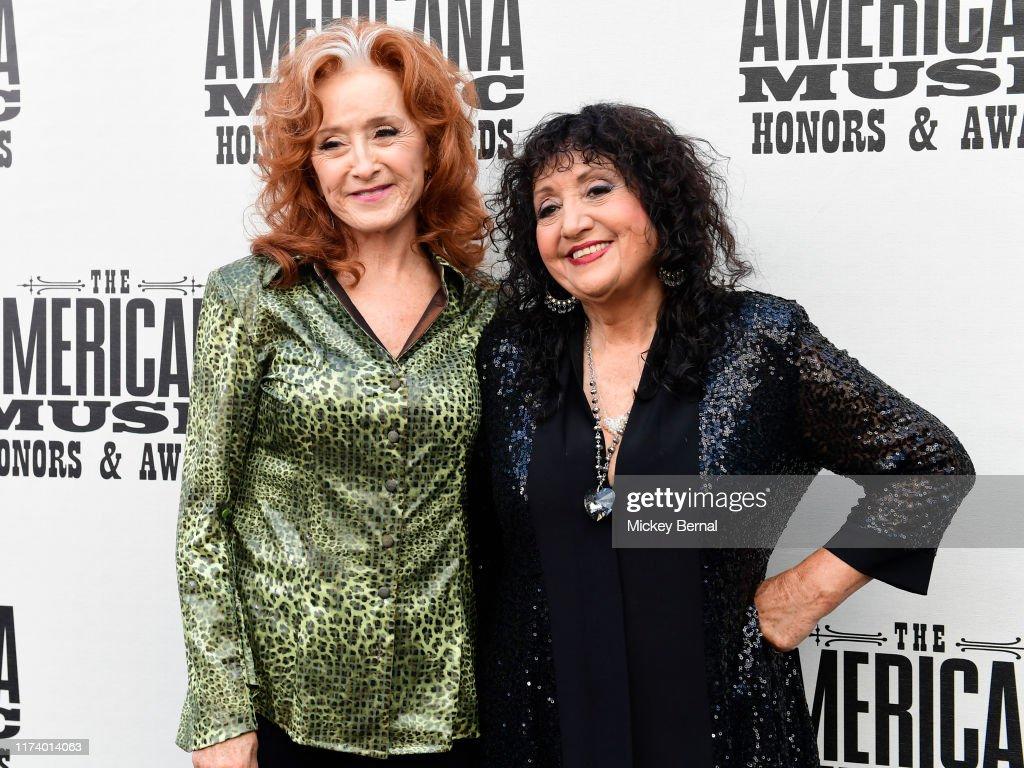 18th Annual Americana Honors & Awards : News Photo