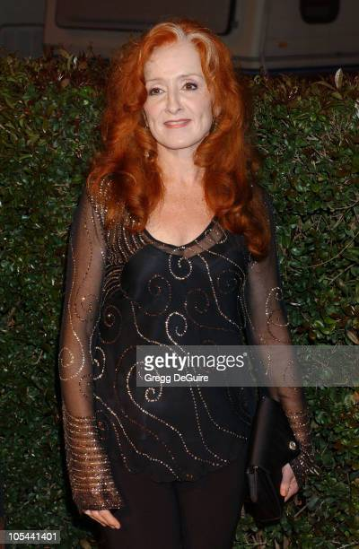 Bonnie Raitt during 35th NAACP Image Awards Arrivals at Universal Ampitheatre in Universal City California United States