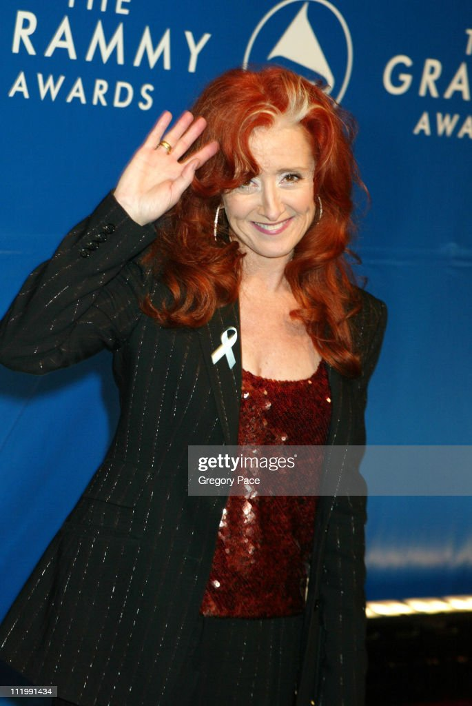 The 45th Annual GRAMMY Awards - Arrivals by Gregory Pace