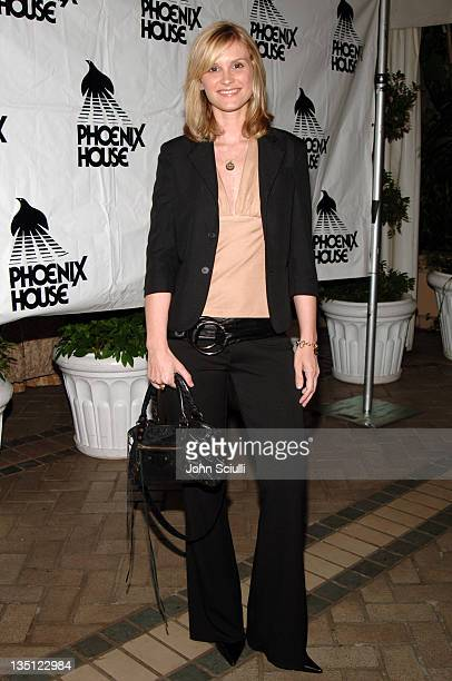 Bonnie Somerville during Phoenix House's 2nd Annual 'Triumph For Teens' Gala Honoring the Cast of 'Joan of Arcadia' and Lynn Pike at Four Seasons...