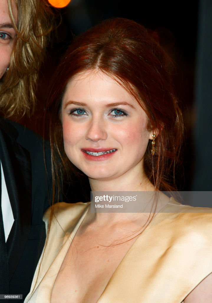 The Orange British Academy Film Awards - Red Carpet Arrivals