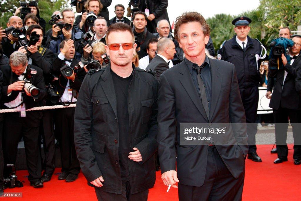 Cannes 2008: Un Conte De Noel - Premiere : News Photo