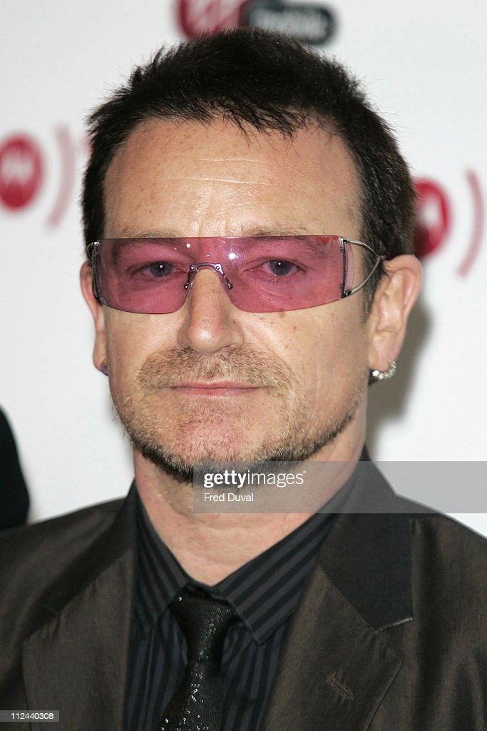 Bono Announces the Latest Iconic Brand  to Join Product - May 15, 2006