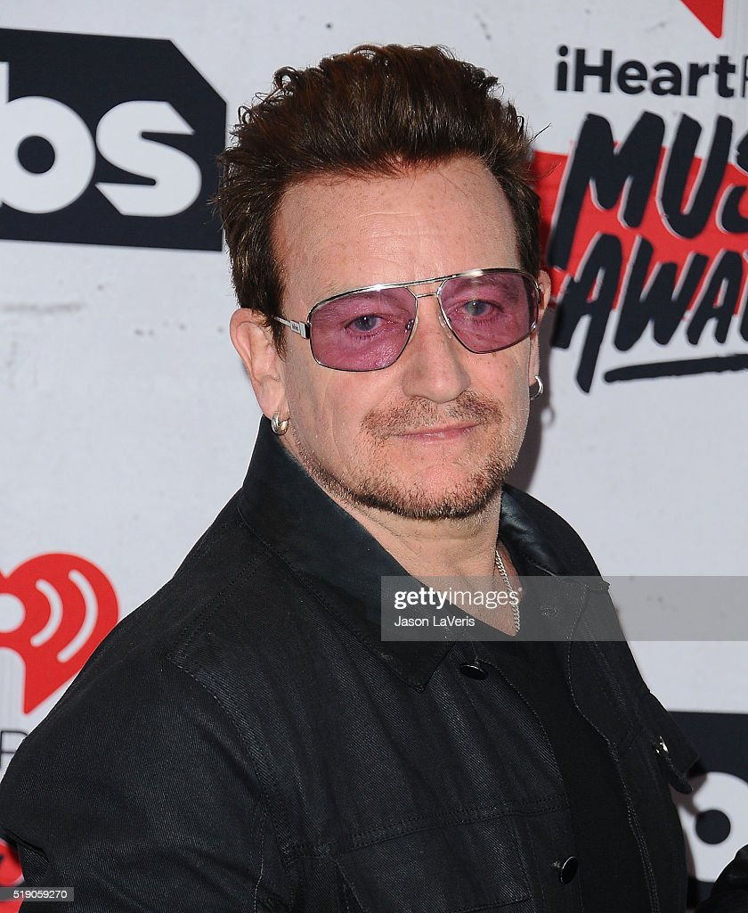 iHeartRadio Music Awards - Press Room