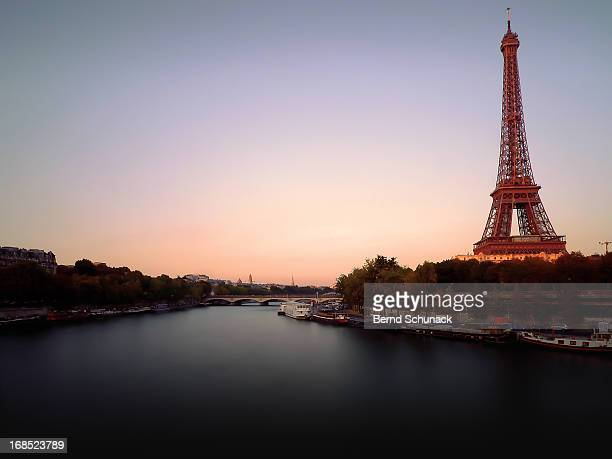 bonsoir paris - bernd schunack stockfoto's en -beelden