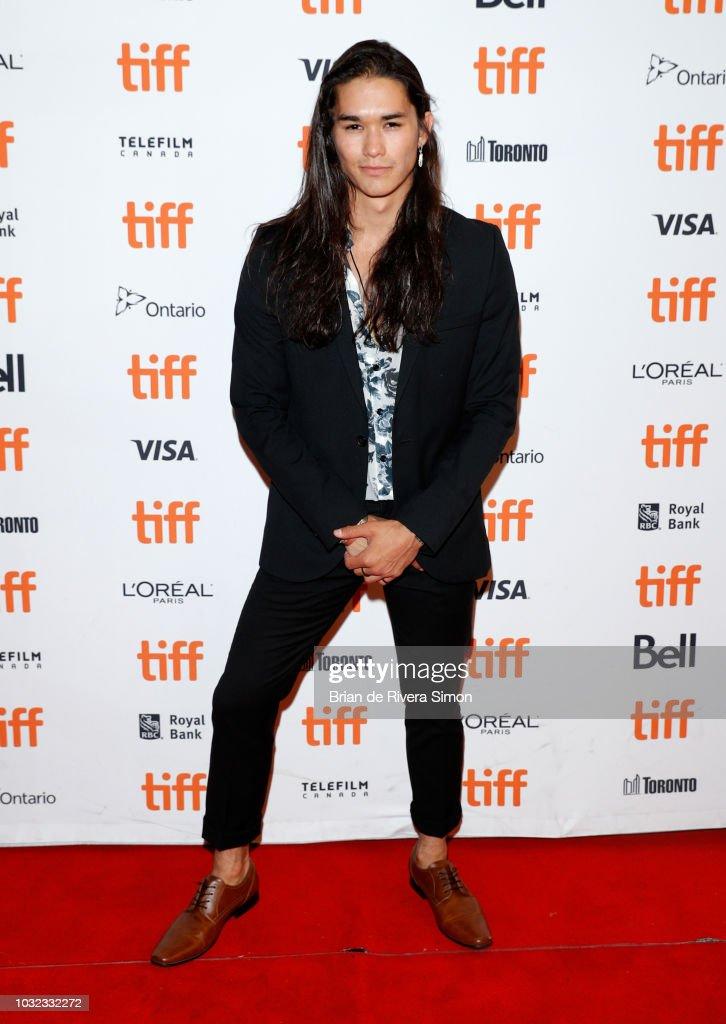 "CAN: 2018 Toronto International Film Festival - ""The Grizzlies"" Premiere"