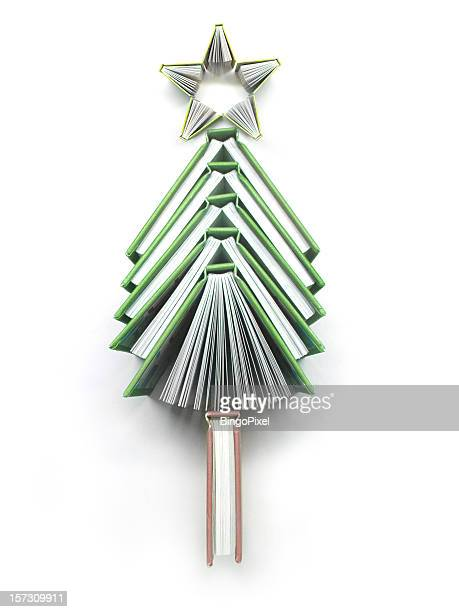Buchen Sie Weihnachten Baum