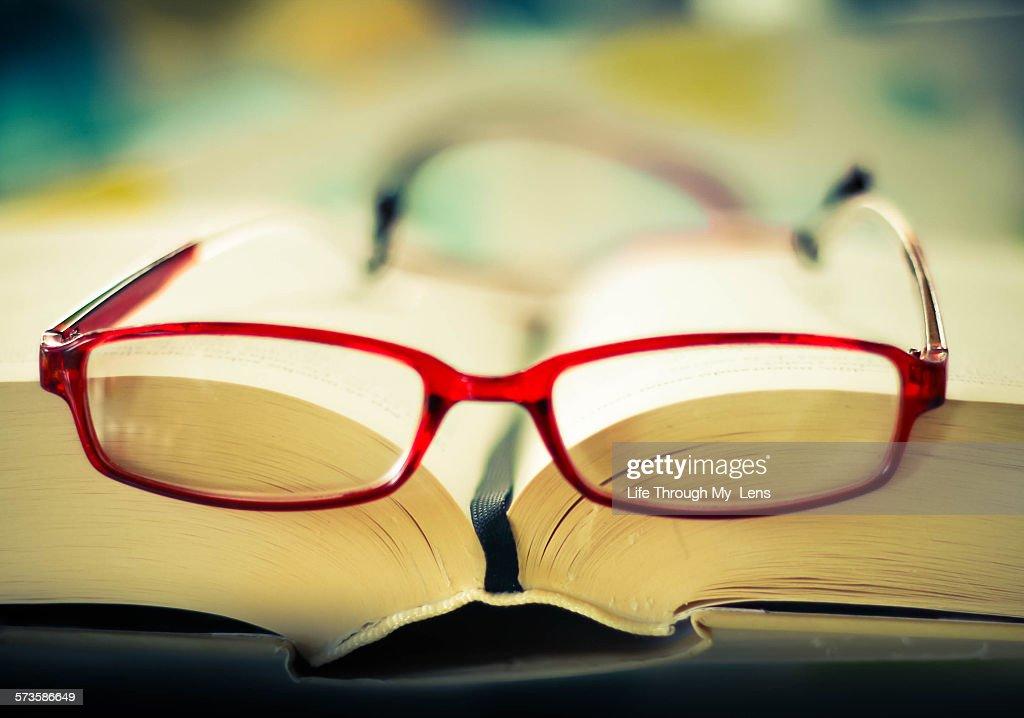 Book face : Stock Photo
