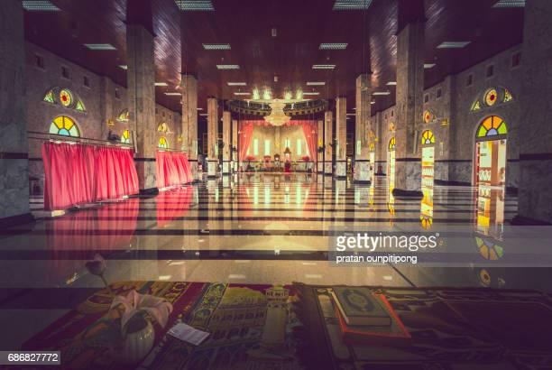 book of praying - ramadan decoration stock pictures, royalty-free photos & images
