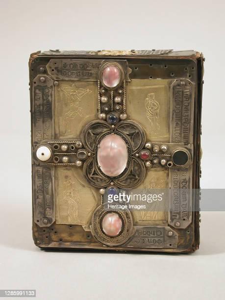 Book or Shrine, Cumdach of the Stowe Missal, Irish, early 20th century . Artist Unknown.
