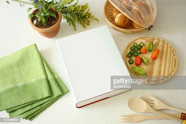 のご予約 - 料理本 ストックフォトと画像