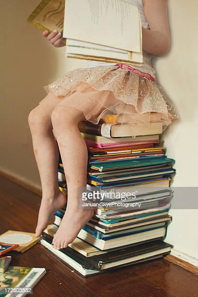 Book princess
