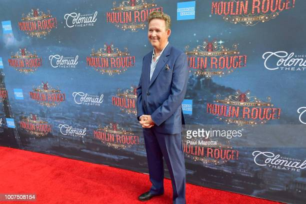 moulin rouge writer