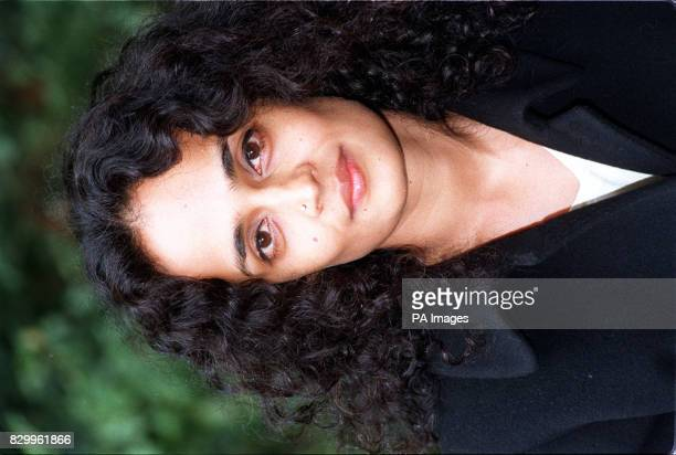 Booker Prize hopeful Arundhati Roy who is the 9/4 favourite to win tonight's 20000 literary award with her debut novel The God of Small Things in...