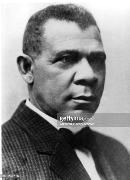 Booker Taliaferro Washington was an American educator author orator and advisor to presidents of the United States Between 1890 and 1915 Washington...