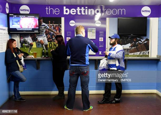 Bbc 18 betting shops huntingdon online business without investment in kolkata picnic spot
