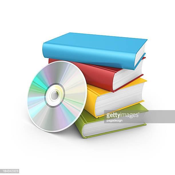 書籍、cd