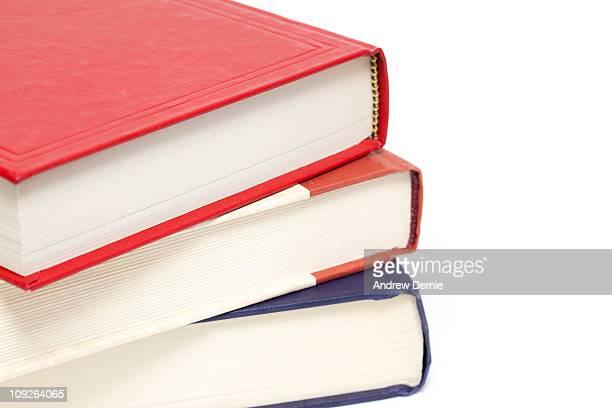 books - andrew dernie stockfoto's en -beelden