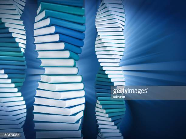 DNA books