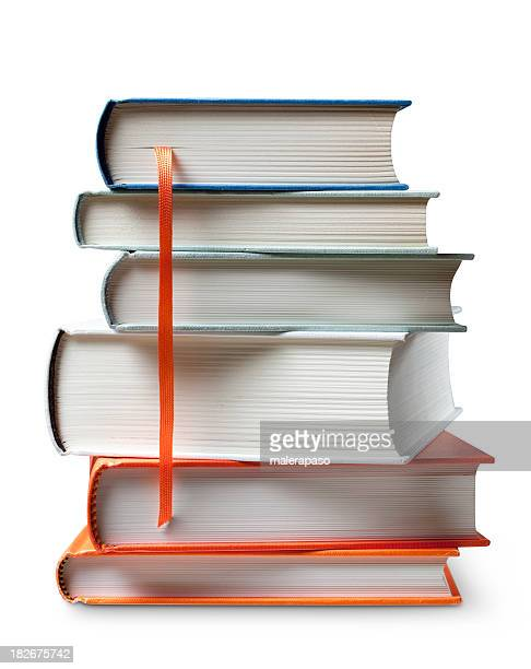 books - stack stock photos and pictures