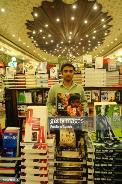 Bookstore in the mall center of the city of Gurgaon Gurgaon is the industrial and financial center of Haryana Over the past 25 years the city has...