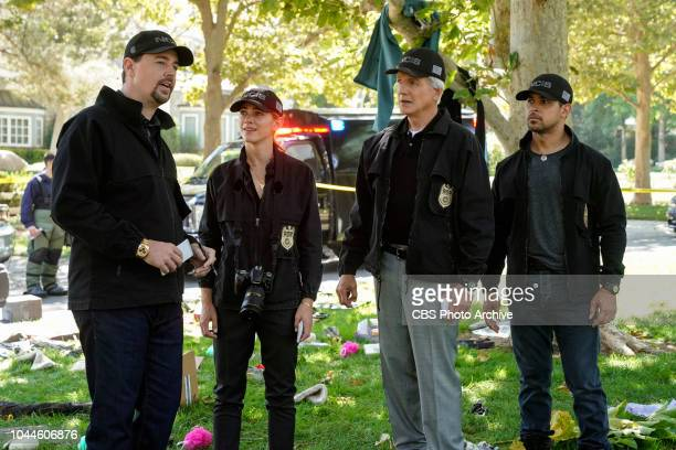Boom One of the NCIS agents is starstruck after the team investigates an explosion outside the home of Navy Petty Officer First Class Todd Nicholas...