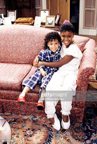 MATTERS Boom Season Three 9/20/91 Carl's treadmill was boobytrapped with a bomb Bryton McClure and Jaimee Foxworth star