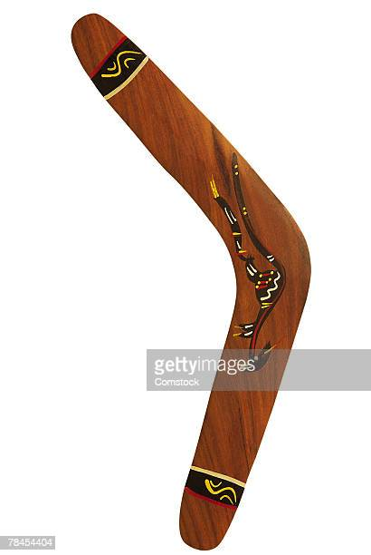 boomerang - boomerang stock pictures, royalty-free photos & images