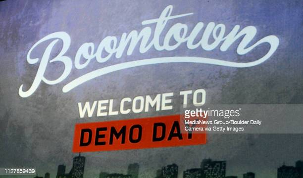 Boomtown Boulder the startup accelerator program launched this year by Alex Bogusky and other entrepreneurs in the adtech space launched six...