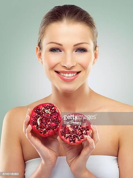 Damit Ihr Immunsystem mit diesen köstlichen Frucht