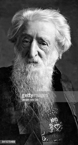 Booth William *18291912Begründer der Heilsarmee GrossbritannienPorträt undatiert
