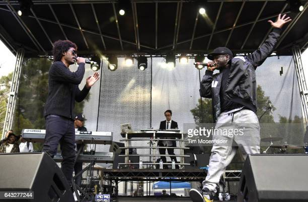 The Pharcyde Pictures And Photos