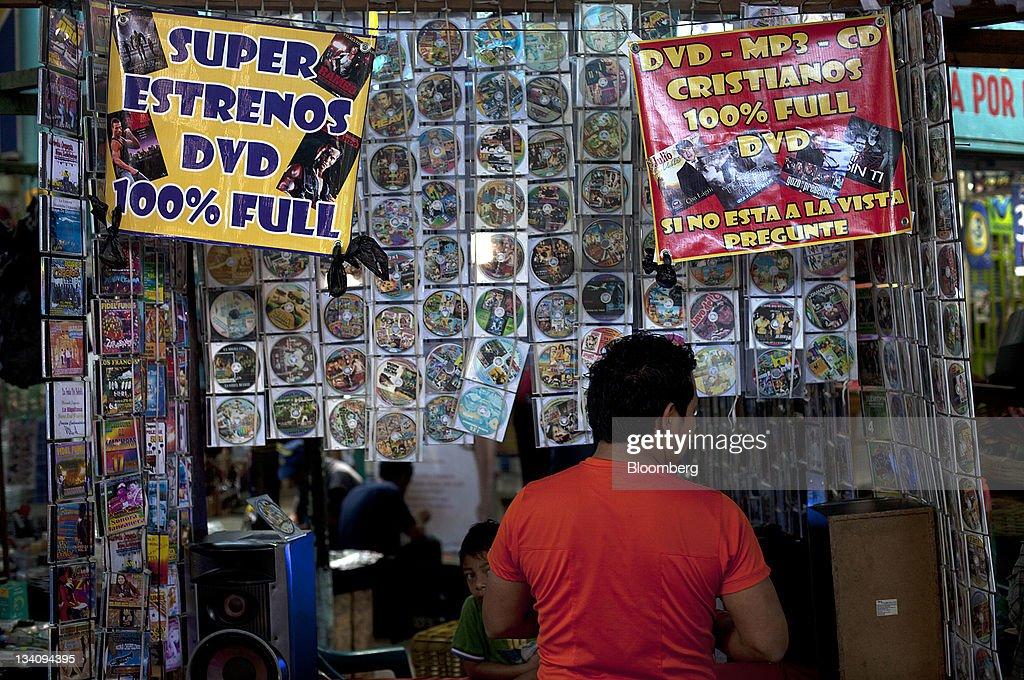 General Views Of Guatemala City : News Photo
