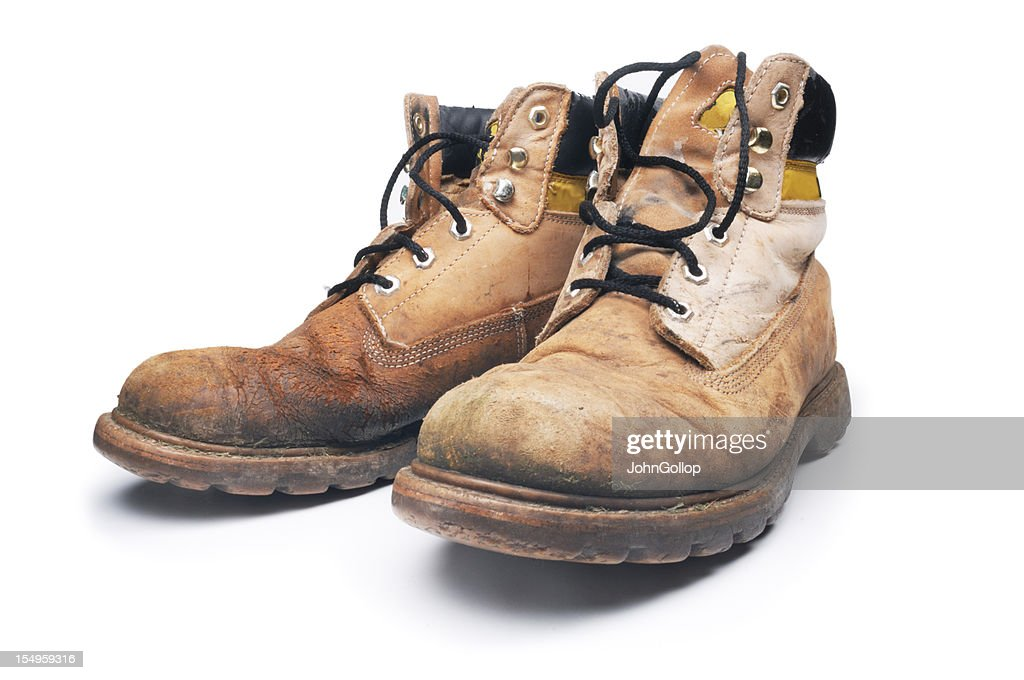 Boots : Stock Photo
