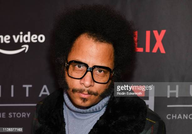 Boots Riley attends The 44th Annual HUMANITAS Prize Awards at The Beverly Hills Hotel on February 08 2019 in Beverly Hills California