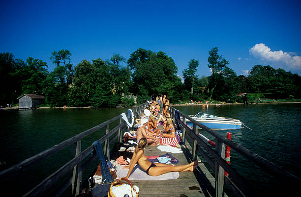 Ambach, Starnberger See, Oberbayern Pictures | Getty Images