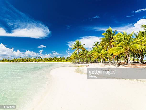 Bora-Bora Relaxing Beach Travel Detination