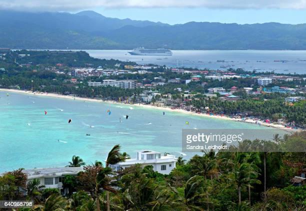 Boracay Island - Visayas - Philippines