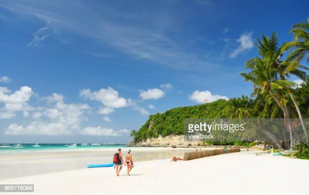 Boracay Island,Philippines