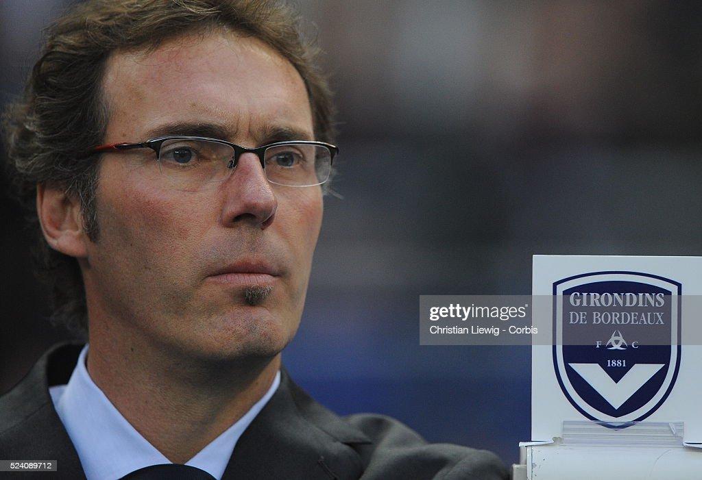 Soccer - Coupe de la Ligue - Final - FC Girondins de Bordeaux vs. Vannes OC : Photo d'actualité