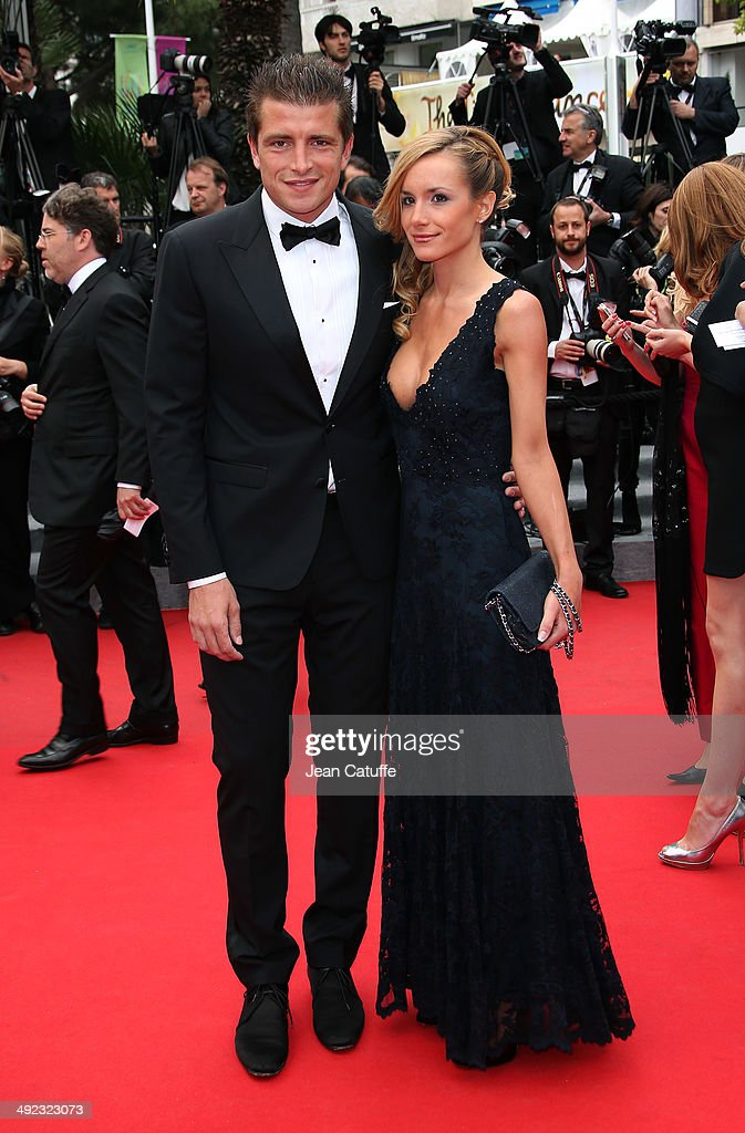 """Foxcatcher"" Premiere - The 67th Annual Cannes Film Festival"