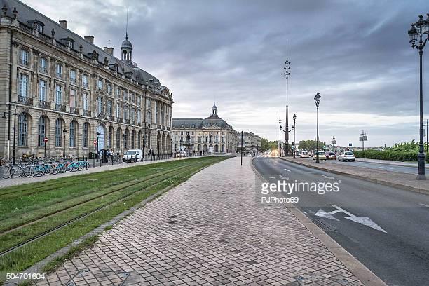 Bordeaux-Quai du Maréchal Lyautey