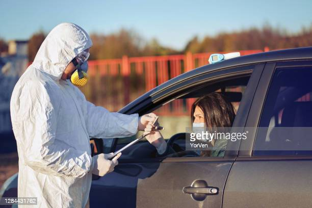 border control during covid-19 pandemic. - centers for disease control and prevention stock pictures, royalty-free photos & images