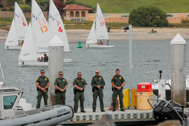 CA: San Diego Sector Border Patrol Launches New Marine Unit